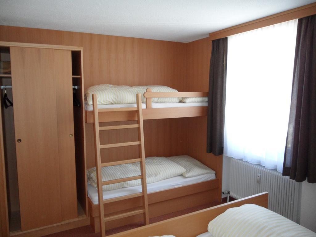 Appartement Haus Zalim, Urlaub, Brand, Brandnertal, Familienzimmer, Ferienwohnungen, Vorarlberg